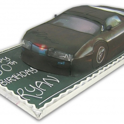 Decor Cakes - Novelties